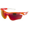 Rudy Project Tralyx Glasses Red Fluo Gloss/Multilaser Orange